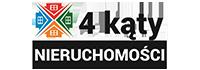 4 kąty logo