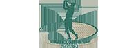 mazury golf logo