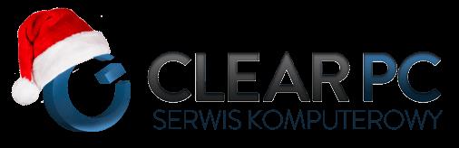 Serwis komputerowy Białystok: Clear PC