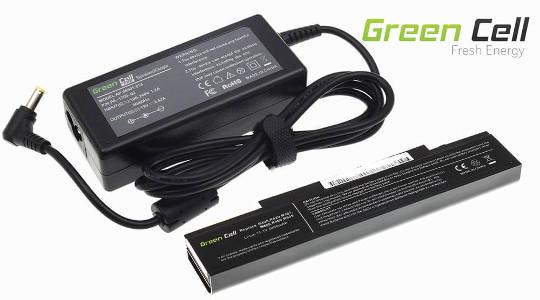Baterie i zasilacze