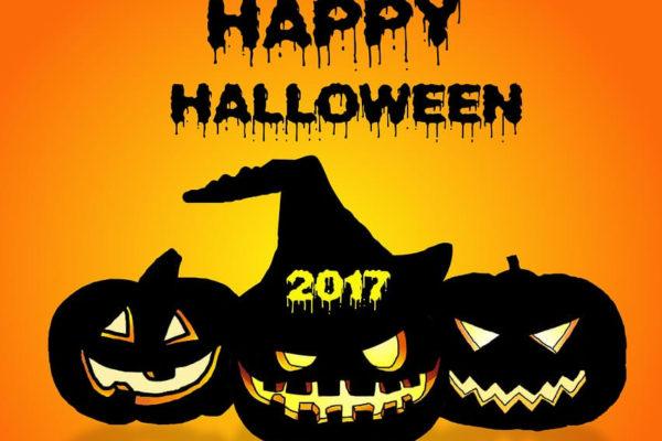 konkurs halloween