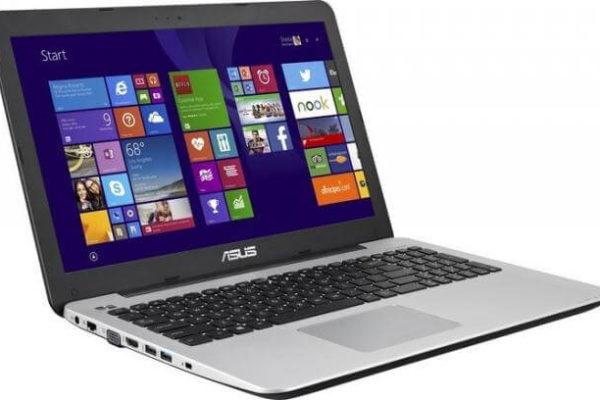 Naprawa laptopów Asus z płytą X555LD