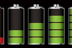 Problem z niepełnym naładowaniem baterii Lenovo