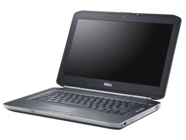 Notebook E5420