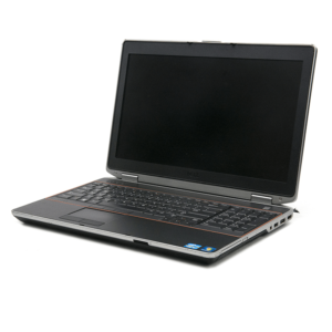 Notebook E6520