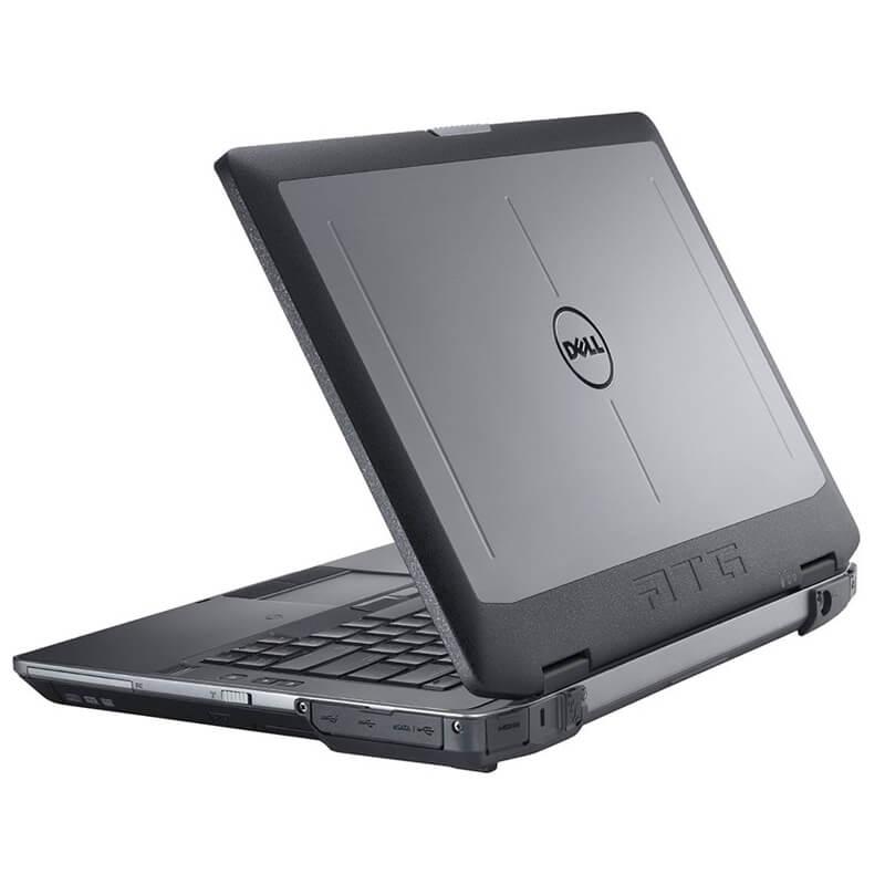 Dell E6430 ATG