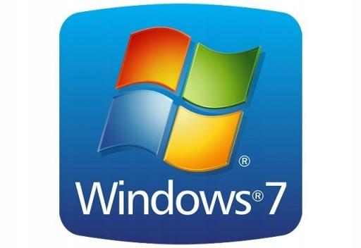 System operacyjny Windows 7